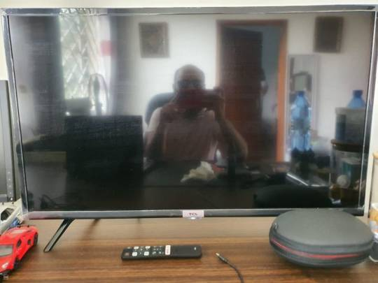 SMART TV - TCL - 32""