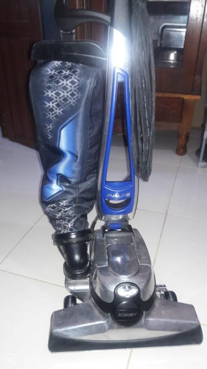 Professional Vacuum Cleaner Kirby Avalir 2 Weshare Mu