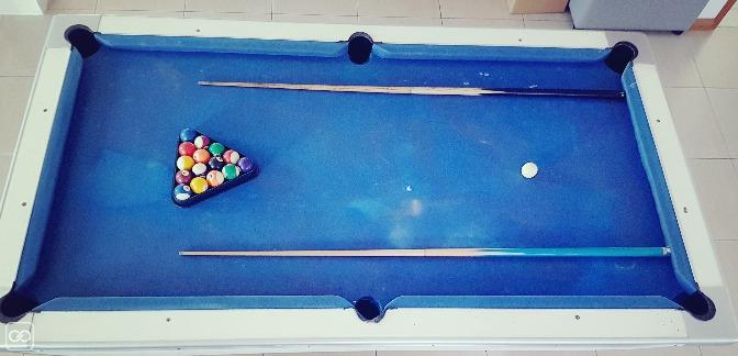 TABLE DE BILLARD-1