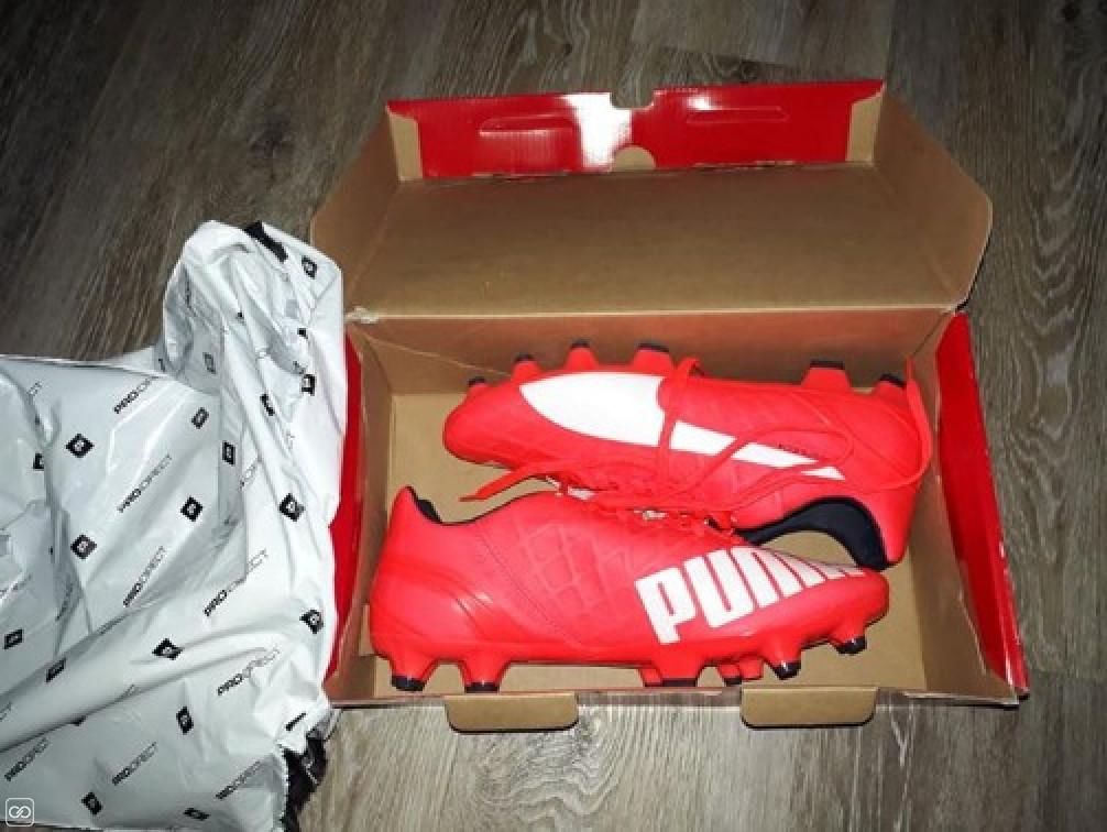 De 40 Foot Chaussures mu Evospeed Puma Weshare Taille FBAc7qg