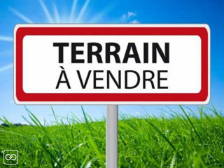TERRAIN AGRICOLE - 20 PERCHES