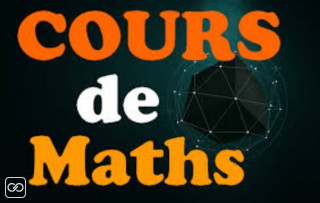 COURS PARTICULIERS - MATHS ET CHIMIE