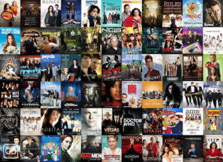 LOT DE FILMS SUR DVD