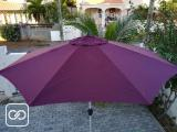 PARASOL - PROTECTION UV