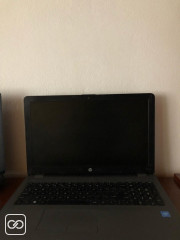 ORDINATEUR PORTABLE - HP - 500GB