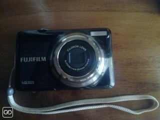 APPAREIL PHOTO - FUJIFILM - 4MP