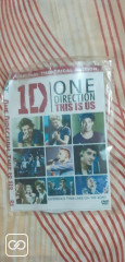 CONCERT ONE DIRECTION : THIS IS US