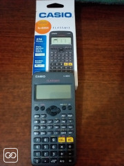 CALCULATRICE SCIENTIFIQUE - CASIO - FX-82EX