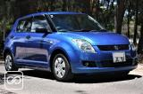 SUZUKI - SWIFT - 2010