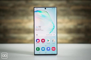 SAMSUNG GALAXY - NOTE 10 - 256GB