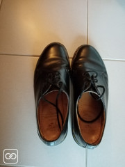 CHAUSSURES CLASSIQUES - DR MARTENS - TAILLE 44