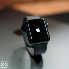 APPLE WATCH - SERIE 3 - 42MM