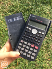 CALCULATRICE SCIENTIFIQUE - CASIO - FX82MS
