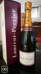 CHAMPAGNE - LAURENT PERRIER - BRUT