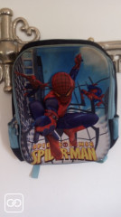 SAC À DOS ENFANT - SPIDERMAN