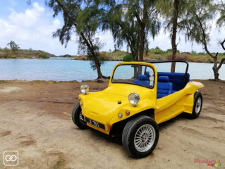 VOLKSWAGEN - BEACH BUGGY - 1968