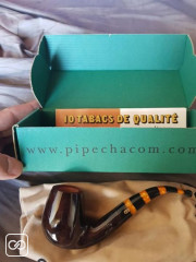 PIPE - CHACOM