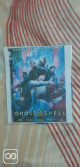 FILM - GHOST IN THE SHELL