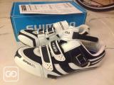 CHAUSSURES CYCLISTE - SHIMANO R086 - 41/42