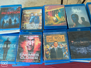 200 FILMS EN BLURAY