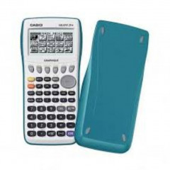 CALCULATRICE GRAPHIQUE - CASIO - 35E