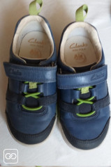 CHAUSSURES - CLARKS - TAILLE 25