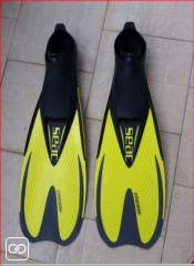 PALMES - SEAC SPEED - TAILLE 46/47
