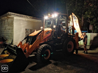 JCB - 3CX - ECO
