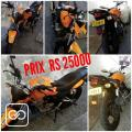 HAOJIANG - PANTHER - 125CC - SERIE X
