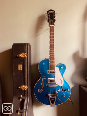 GUITARE - GRETSCH - ELECTROMATIC 5420T