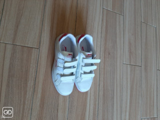 CHAUSSURES - SLAZENGER - TAILLE 38