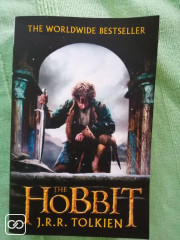 LIVRE - THE HOBBIT