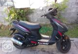 SCOOTER KEEWAY - 125CC - SERIE W
